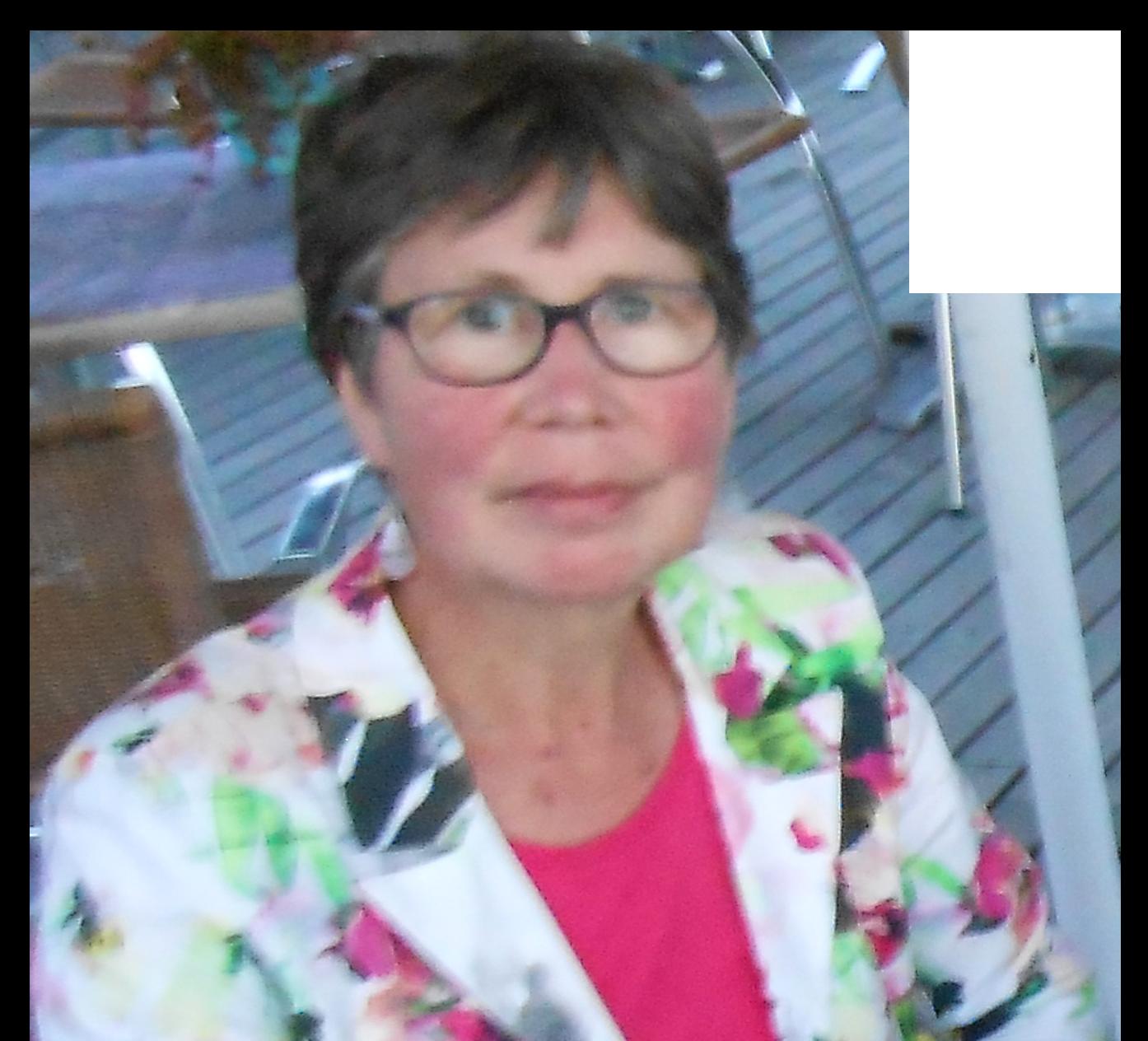 ir Marja Kwekkeboom